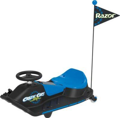 Razor Crazy Cart Shift Bleu