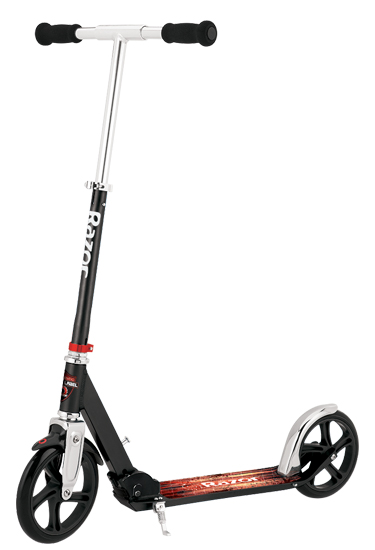Razor Black Label A5 Lux Kick Scooter