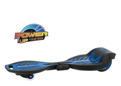 Razor RipStik Electric — Electric Evolved