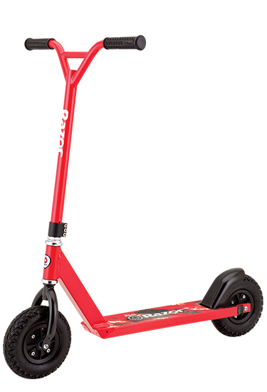 Razor RDS Dirt Scooter