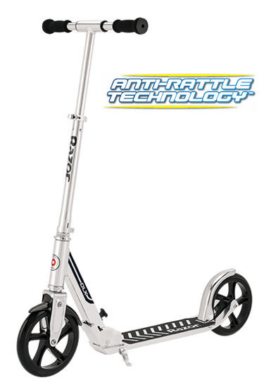 Razor A5 DLX Big Wheel Kick Scooter