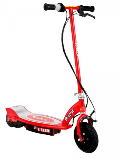 Razor E100 Electric Scooters