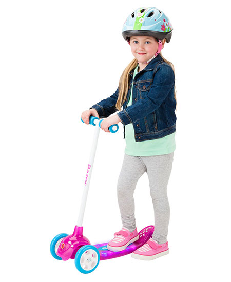 Razor Jr. Lil' Pop Kick Scooter
