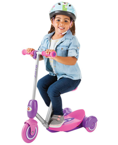 Razor Jr. Lil' ES Kick Electric Scooter
