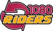 1080 Riders Logo